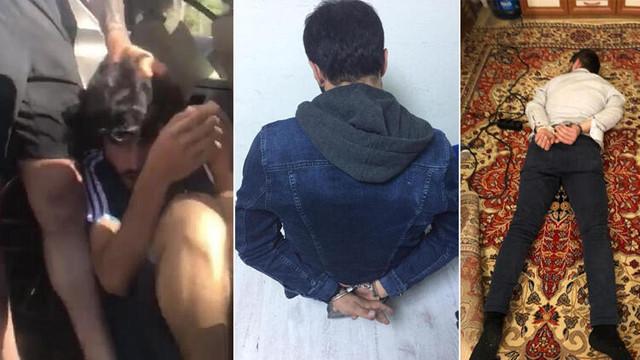 Tutkunlar Çetesi'nden 4 kişi tutuklandı!