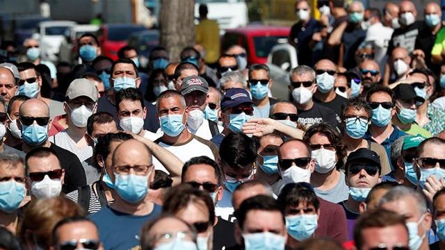 İspanya'dan yine iyi haber; Son 24 saatte koronavirüsten 1 kişi öldü