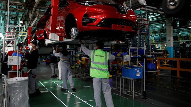 Renault binlerce çalışanını işten çıkaracak!