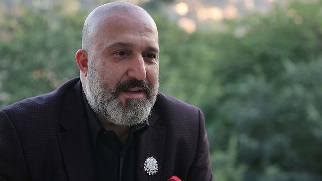 Fatih Sultan Mehmet'in torunu paylaşımıyla Twitter'ı karıştırdı