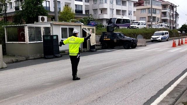Emniyet Genel Müdürlüğü ''yeni trafik cezaları'' iddialarına yanıt verdi