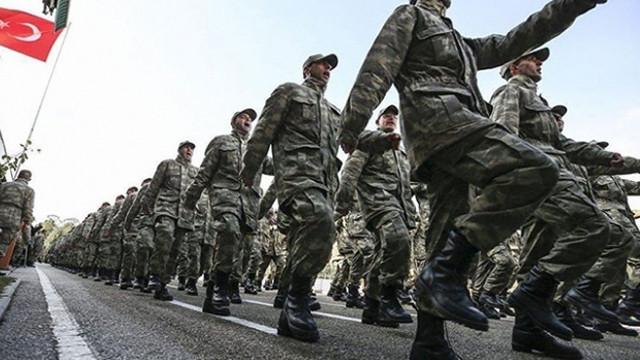 CHP'den yeni bedelli askerlik önerisi : ''Uzaktan eğitime dönülmelidir''