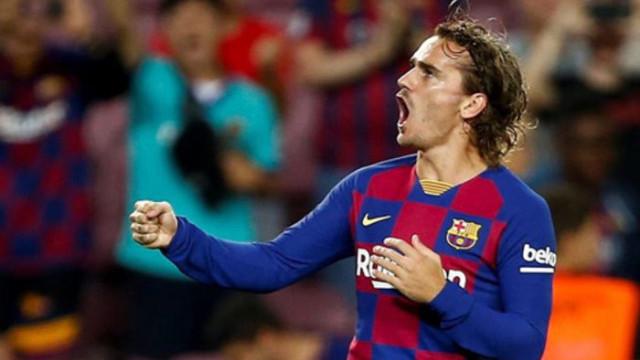 Barcelona, Luis Suarez ve Griezmann ile yollarını ayırıyor