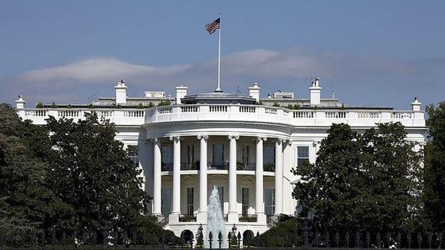 Beyaz Saray tecrit altında!