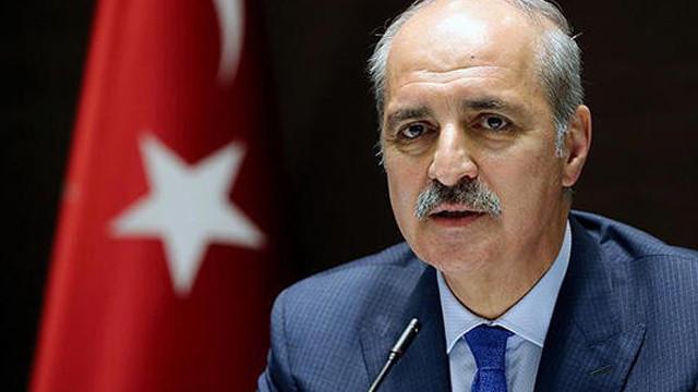 AK Parti Genel Başkanvekili Kurtulmuş, erken seçim tartışmasına yanıt verdi