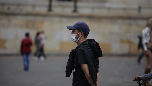 Brezilya'da koronavirüsten 956 kişi daha öldü