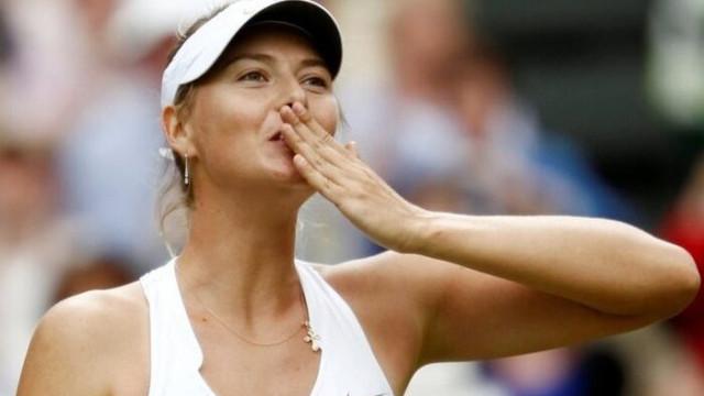 Maria Sharapova 32 yaşında tenisi bıraktı