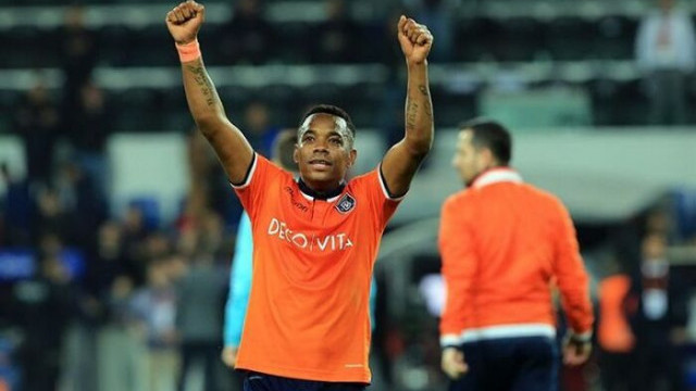 Robinho'ya Süper Lig'den sürpriz talip talip