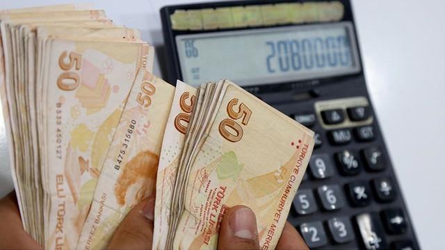 Kısa Çalışma Ödeneği ödemeleri başladı! Banka hesabınızı kontrol edin