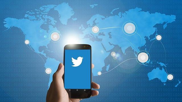 Twitter'daki Turkey ve Türkiye hesapları askıya alındı!