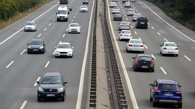 İngiltere'de otomobil satışları 74 yılın en düşük seviyesinde