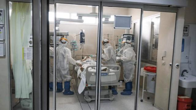 Koronavirüsten ölen sağlık çalışanları şehit ilan edilecek mi ?