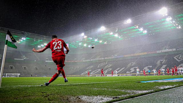 Almanya'da futbol ligleri 16 Mayıs'ta başlıyor!