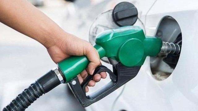 Benzin ve motorine bir zam daha geldi