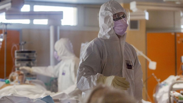 Güzel haber geldi! İşte koronavirüsün bulaşıcılığını kaybettiği ısı