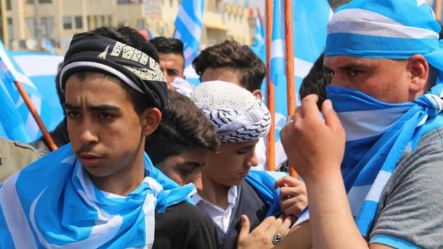 Irak Türkmenleri özerklik ilan ediyor!