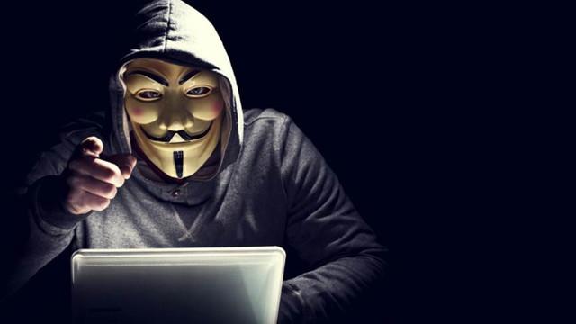 Anonymous ''çocuğa istismar'' rezaletinin kayıtlarını ortaya döktü!