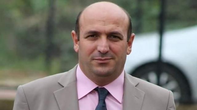 Trabzon'da yılanın ısırdığı öğretmen hayatını kaybetti