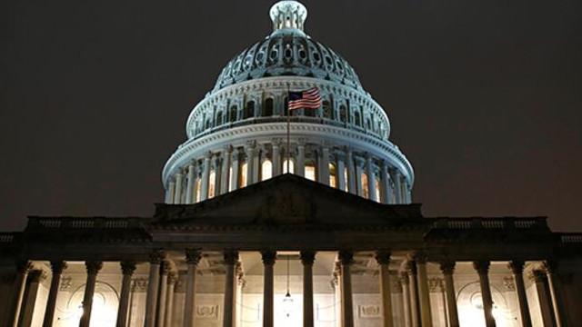 ABD hükümeti, başkentte tüm iletişimi kesti!