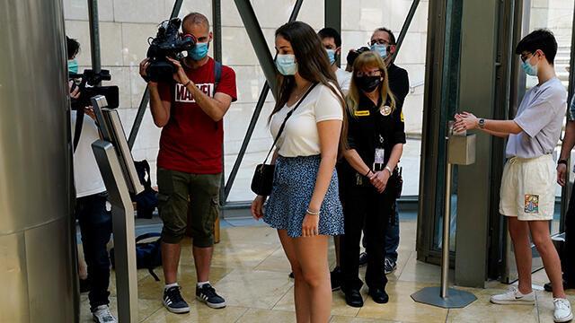 İspanya'da umut veren haber: Koronavirüsten can kaybı yaşanmadı