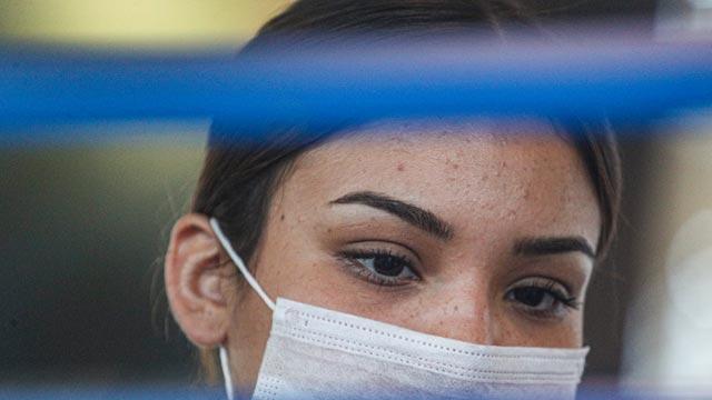 Şili'de koronavirüs vaka sayısı 150 bine yaklaştı