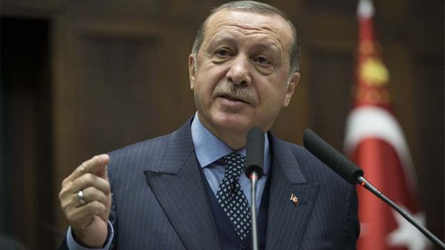 Erdoğan'dan ''erken seçim'' açıklaması