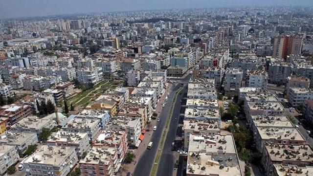 Çevre ve Şehircilik Bakanlığı'ndan ''kaçak yapı'' açıklaması