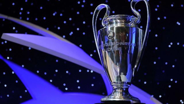 Şampiyonlar Ligi finali İstanbul'dan alındı!