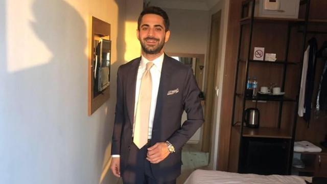 İzmir'de genç avukatın sır ölümü