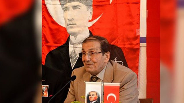 Metin Aydoğan'ı kaybettik