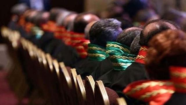 Hakim - Savcı kararnamesi tamamlandı! 18 ilin başsavcısı değişti