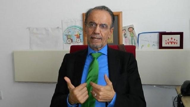 Prof. Dr. Ceylan'dan ''maske takmak zorunlu olmalı'' çıkışı