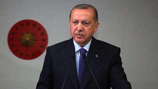 İşte Erdoğan'ın ''koronavirüs'' kuralı: Test yaptırmayanla görüşmeyecek!