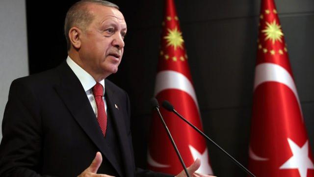 Erdoğan'a virüs koruması! İşte Beştepe'de alınacak tedbirler