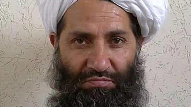 Taliban lideri koronavirüsten öldü