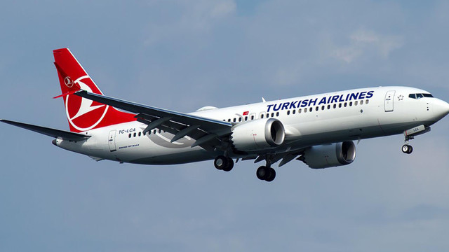 THY'nin yurtdışı uçuş tarihi açıklandı
