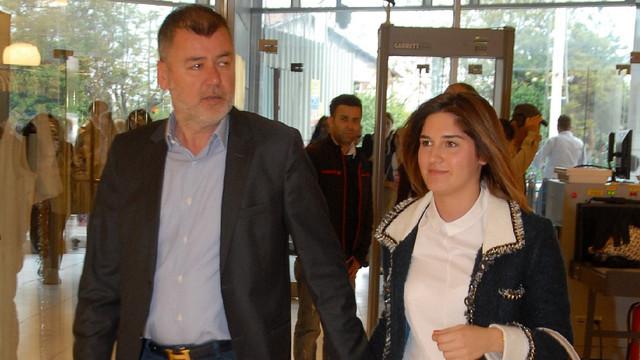 Ünlü iş insanı Süleyman Toplusoy hayatını kaybetti