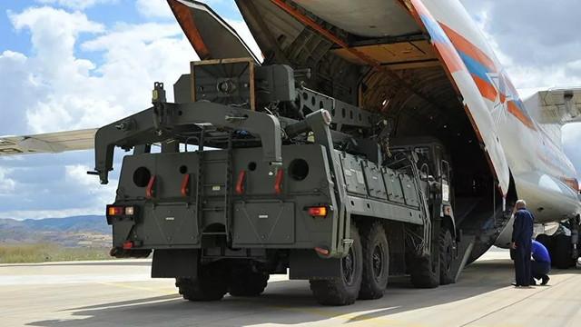 Rusya'dan ikinci S-400 teslimatı ne zaman gelecek ?
