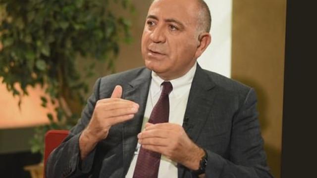 Hakimden CHP'li Gürsel Tekin'e hakaret!
