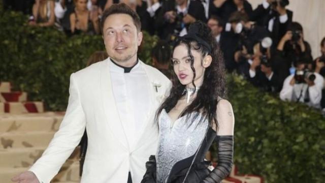 Elon Musk'ın eşi ruhunu satıyor