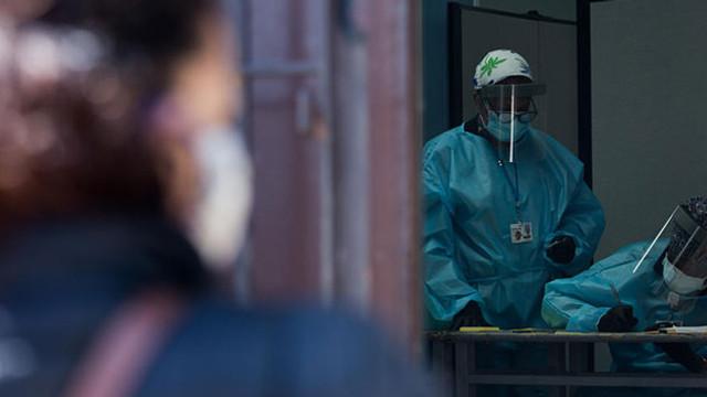 İsrail'de koronavirüs vakaları hızla yükseliyor