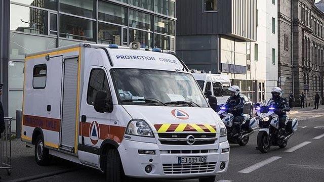 Fransa'da koronavirüsten ölenlerin sayısı 28 bin 940'a yükseldi