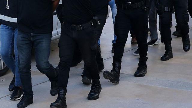 Samsun'da IŞİD operasyonu: 12 gözaltı