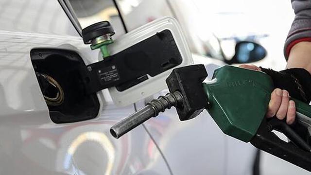 Araç sahipleri dikkat: Benzine zam!