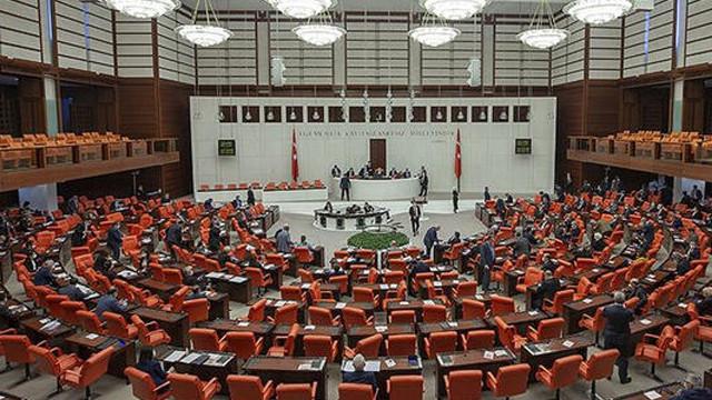 Mecliste Koronavirüsle mücadele için ''pandemi timi'' oluşturulacak