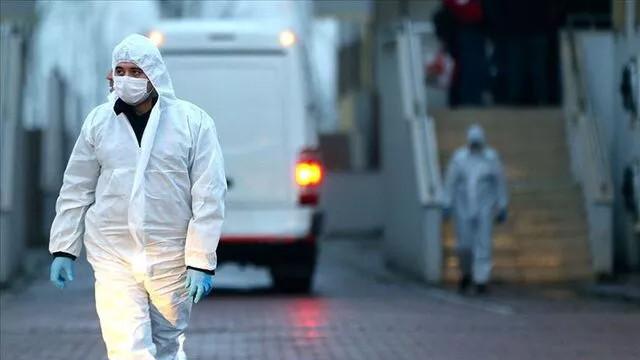 Fransa'da koronavirüsten ölenlerin sayısı 29 bin 731'e yükseldi