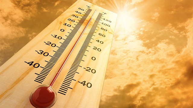 Sıcaklıklar mevsim normallerinin üzerine çıkacak