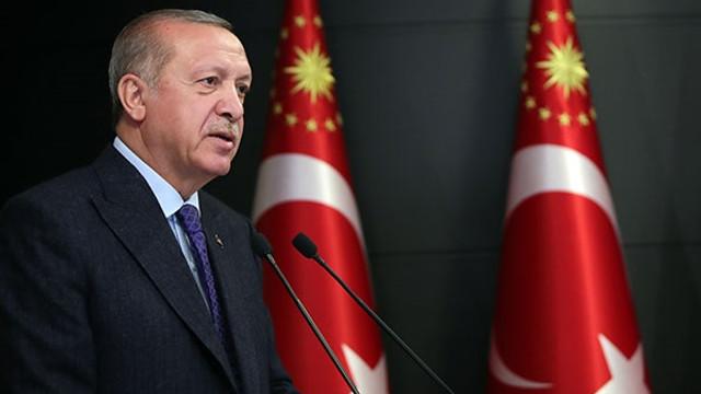 Erdoğan'dan İdlib'e 50 konut sözü