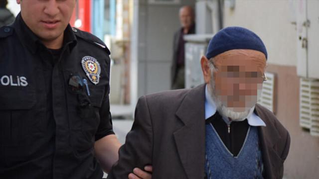 Cami tuvaletinde iğrenç olay! 10 yıl hapis cezasına çarptırıldı