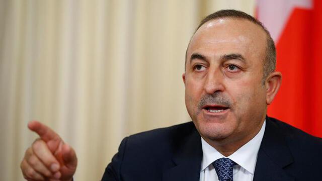 Bakan Çavuşoğlu: ''Farklı alanlardaki projelerimize devam edeceğiz''